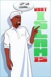 Islam means -2- by Nayzak