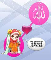 Allah loves you -2 by Nayzak