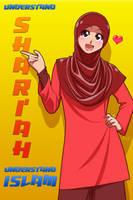 Understanding Shari'ah -1 by Nayzak