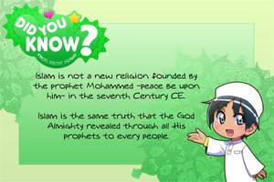 Did you know? 01 by Nayzak
