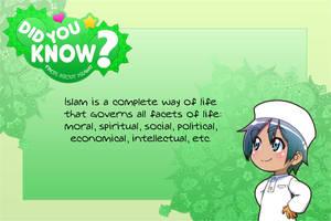Did you know? 02 by Nayzak