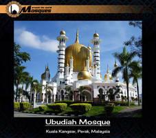 Mosques around the world - 5 by Nayzak