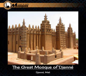 Mosques around the world - 6 by Nayzak