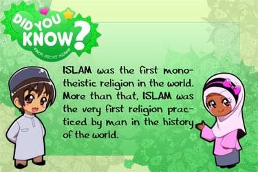 Did you know? 04 by Nayzak