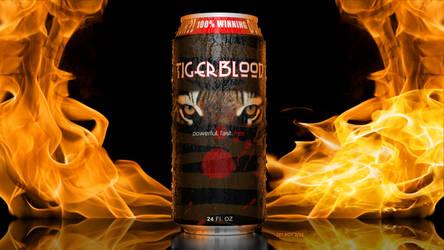 Energy Drink Ad by Tecboy08