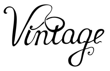 Vintage by ShadowSnake67