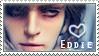 Eddie Stamp by illusionwaltz