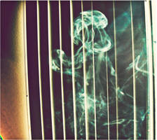 SunshineSmoke+Glass4 by VINpixPhotography
