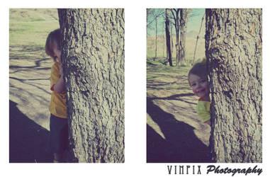 Hi c: by VINpixPhotography