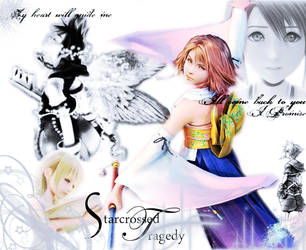 Starcrossed Tragedy by Spammyy-Teddyy