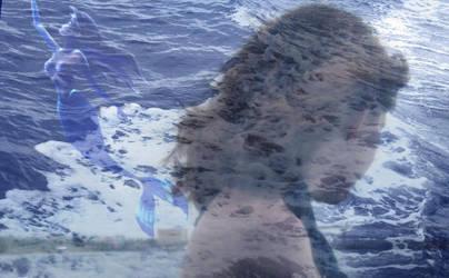 Mermaid by Spammyy-Teddyy