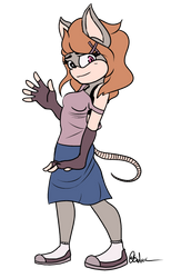 Adopt [Open for bids] by SavDraws