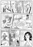Aya encounter p5 by Shouhda