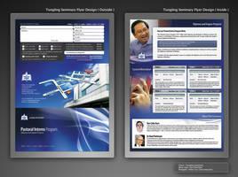 Tungling Flyer Design 2 by petercui