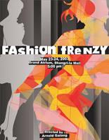 fashion frenzy poster by roshipotoshi