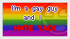 Gays and Yaoi by Nacht-Vico