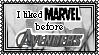Marvel fans before the movies by Nacht-Vico