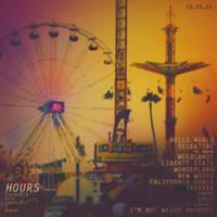 Hours (25 de Octubre). by Aquabave