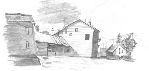 Rural Settlement by Novellicus