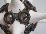 Radiolaria II Detail by elfnor