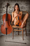 The Music Teacher by ArtofdanPhotography