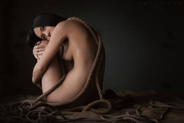Autumn Ropes by ArtofdanPhotography