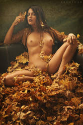Last october day by ArtofdanPhotography