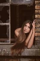 Rapunzel by ArtofdanPhotography