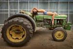 John Deere Lover by ArtofdanPhotography