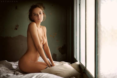 Passionata by ArtofdanPhotography