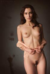 The Sensual Beauty by ArtofdanPhotography