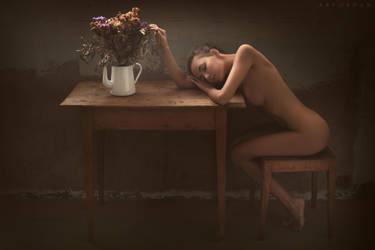 World Of Sleepers by ArtofdanPhotography