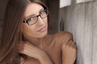 Eye Contact by ArtofdanPhotography
