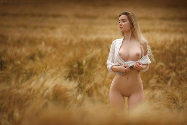 The Secret Sensuality by ArtofdanPhotography