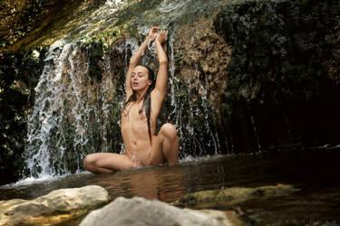 Wild Water by ArtofdanPhotography