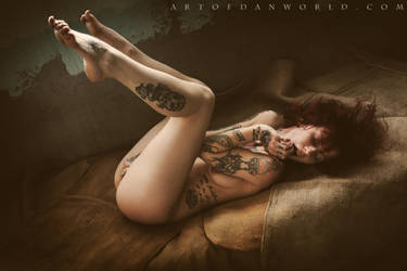 Wild Fantasies by ArtofdanPhotography