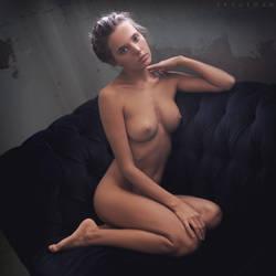 Touch My Soul by ArtofdanPhotography