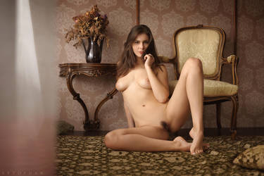 Classic Beauty by ArtofdanPhotography
