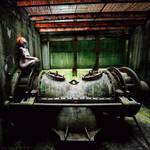 Reactor by ArtofdanPhotography