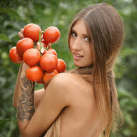 I Like Tomatoes by ArtofdanPhotography