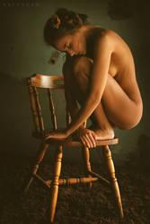 Inner Silence by ArtofdanPhotography