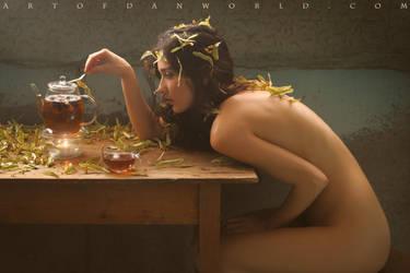 Elixir Of Sensuality by ArtofdanPhotography