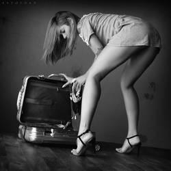 Shooting Bag by ArtofdanPhotography