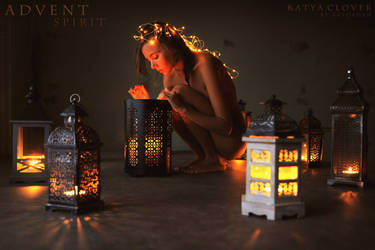 Advent Spirit by ArtofdanPhotography