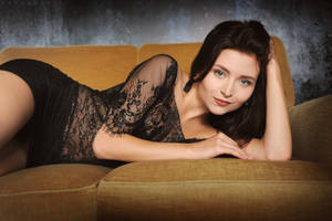 Couch Of Sensuality by ArtofdanPhotography
