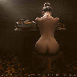 Autumn Dinner by ArtofdanPhotography