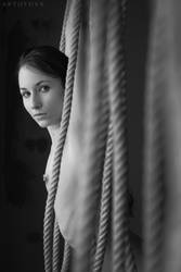 Ropes Of Feelings by ArtofdanPhotography