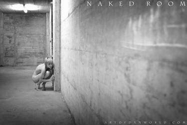 Naked Room by ArtofdanPhotography