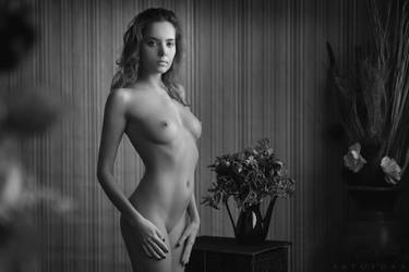 The Magic Woman by ArtofdanPhotography