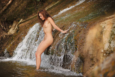 Erotic Water by ArtofdanPhotography